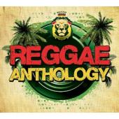 Album artwork for Reggae Anthology
