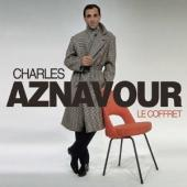 Album artwork for Charles Aznavour Le Coffret