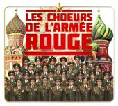 Album artwork for Red Army Choir: The Best of....