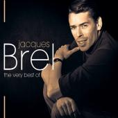 Album artwork for Jacques Brel: Very Best of