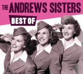 Album artwork for Best of The Andrews Sisters