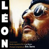 Album artwork for LEON (OST)