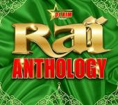 Album artwork for Dj Kim pressents Rai Anthology (5CD)