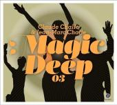 Album artwork for Magic Deep 03