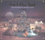 Album artwork for Budda-Bar - The Sounds of Middle East