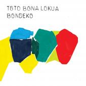 Album artwork for Toto Bona Lokua - Bondeko