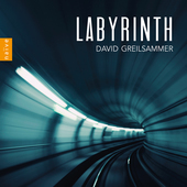 Album artwork for LABYRINTH