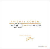 Album artwork for THE 50 GOLD SELECTION (LP)