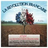 Album artwork for LA REVOLUTIONAL FRANCAISE - Rock Opera