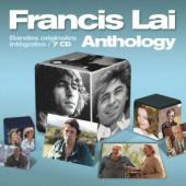 Album artwork for Francis Lai Anthology