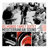 Album artwork for Belmondo Family Sextet: Mediterranean Sound