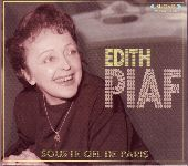 Album artwork for SOUS LE CIEL DE PARIS