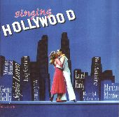 Album artwork for SINGING HOLLYWOOD