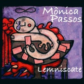 Album artwork for Monica Passos: Lemniscate