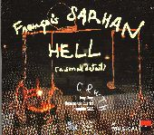 Album artwork for SARHAN: HELL
