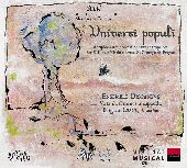 Album artwork for UNIVERSI POPULI