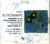 Album artwork for SCHUMANN