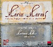 Album artwork for Marin Marais: LES FOLIES D'ESPAGNE