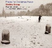 Album artwork for Pieces For Christmas Peace