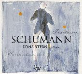 Album artwork for SCHUMANN - FANTASIE