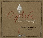Album artwork for CYRIL AUVITY: ORPHEE (FRENCH CANTATAS)