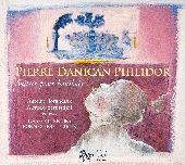 Album artwork for Philidor: Suites for Oboe
