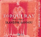 Album artwork for Forqueray: Pieces des Clavecin, Blandine Rannou