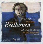 Album artwork for Beethoven: Symphonies / Jos van Immerseel