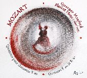 Album artwork for Mozart: Clarinet Quintet & Quartets