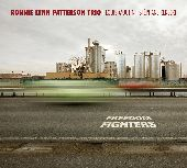 Album artwork for Ronnie Lynn Patterson Trio: Freedom Fighters