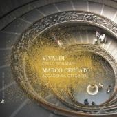 Album artwork for Vivaldi: Cello Sonatas / Ceccato