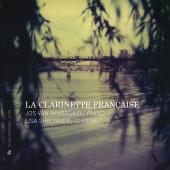 Album artwork for La Clarinette Francaise
