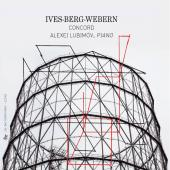 Album artwork for IVES - BERG - WEBERN