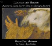 Album artwork for Jauchzet dem Herren
