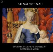 Album artwork for Au Sainct Nau