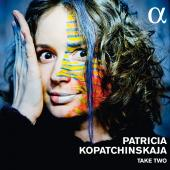 Album artwork for Take Two / Kopatchinskaja