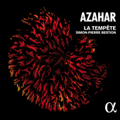 Album artwork for Azahar