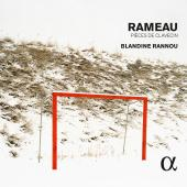 Album artwork for Rameau: Pièces de Clavecin / Rannou