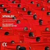 Album artwork for Vivaldi: The Four Seasons & Other Concertos