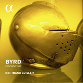 Album artwork for Byrd: Pescodd Time
