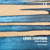 Album artwork for Couperin, L: Pieces De Clavecin