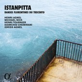 Album artwork for Istanpitta: Dances of 14th Century Florence