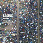 Album artwork for Lassus: Oracula / Daedalus