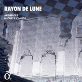 Album artwork for Aromates: Rayon de Lune (Musique des Ommeyades)