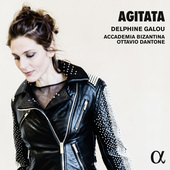 Album artwork for Agitata