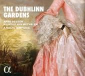Album artwork for The Dubhlinn Gardens