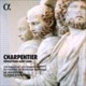 Album artwork for Charpentier: Vêpres pour Saint Louis