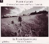 Album artwork for PLAISIR D'AMOUR