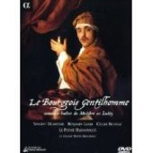 Album artwork for Lully: Le Bourgeois Gentilhomme