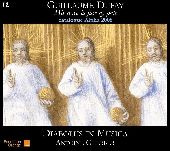 Album artwork for DUFAY: MISSA SE LA FACE AY PALE